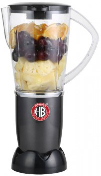 Herzberg HG-6001;Multifunction Blender 21 pcs
