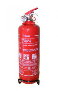 Fire extinguisher 1kg
