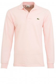 Lacoste Polo  LS
