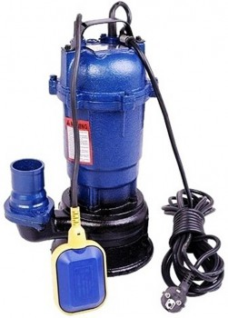 FIGHTER FT-5004 Submersible dirty water pump - 3265 W