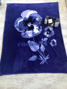 Blankets - Fleece Cacharel