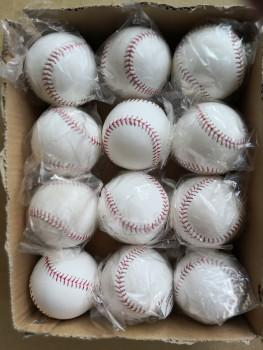 Official Baseball Balls