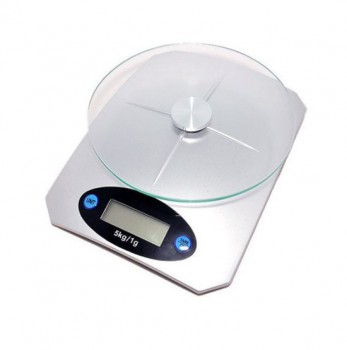 Imperial Houseware - digital kitchen scale - 1 gram up to 5 kg - RB-9008