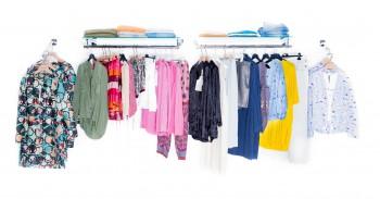Women's clothing lot by MANILA GRACE - 46 items S/S