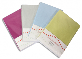 Jersey Bed Sheets Mixed Stock 100% Cotton
