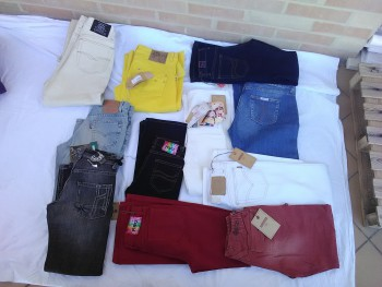 jeans in stock