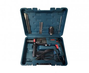 Wholesale BOXER SR-064 Professional - Rotary hammer - incl. Accessories and extra drill bit - 3150 watts
