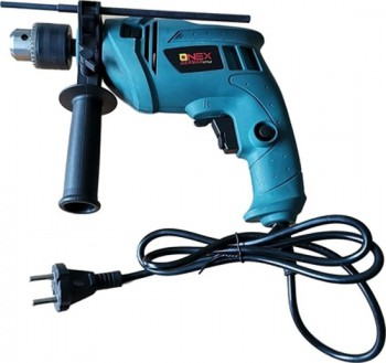 ONEX Combopack impact drill + angle grinder - 900W - OX-1088