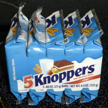 Top German Knoppers 25g, Milka Chocolates 100g and 300g for sale