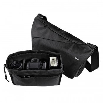 "HAMA ""CITYTOUR"" 160 CAMERA SHOULDER BAG"