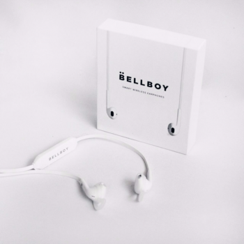 BellBoy Bluetooth Earphones
