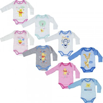 Baby Bodies 2 pack