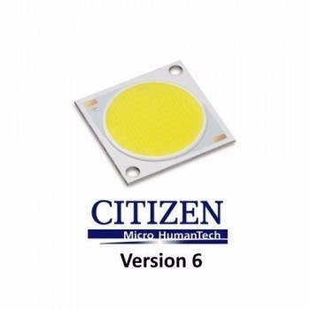 CITIZEN CITILED COB VERSION 6 CLU048-1212C4 Different models