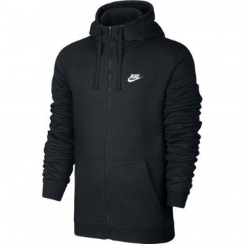Nike Fleece jacket and Pants