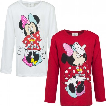 Minnie longsleeve
