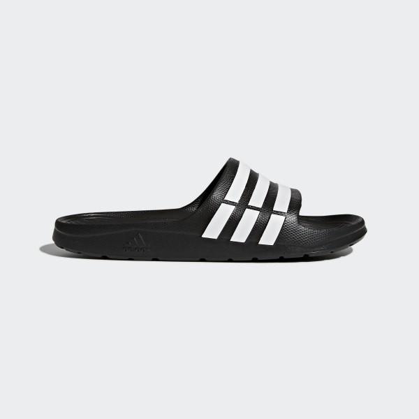 adidas ladies slippers