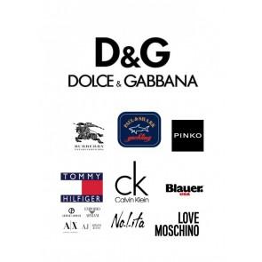Die Top-italienischen Designermarken 5000 Stück kosten alle 15 € pro Stück