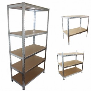 Boltless Shelf Up to 1325kg
