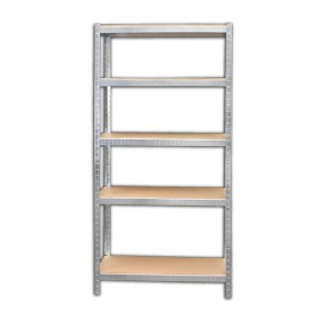 double boltless shelf up to 520kg