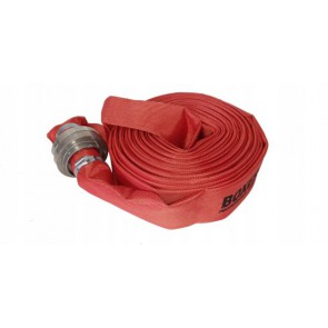 BOXER X-120 Fire hose 20m with C-Storz coupling 2 Inch