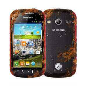 Samsung S7710 Galaxy Xcover 2 Smartphone