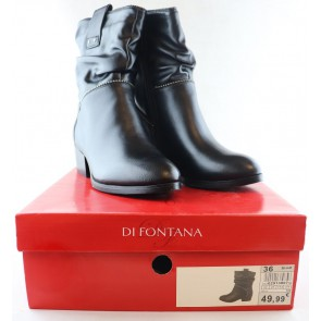 European branded boots for women