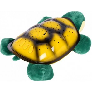 Turtle Night Light - Starry Sky Projector Turtle LED Light