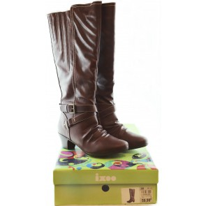Pallet Deal – Spanish Boots for Women