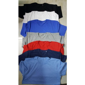 Men's t-shirt stock