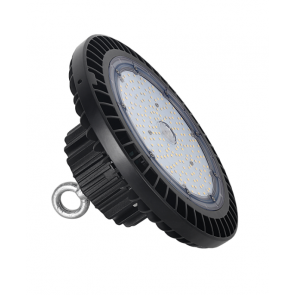 UFO LED High Bay Light 100/150/200 / 240W 150 LUMEN Lámpara industrial de almacén