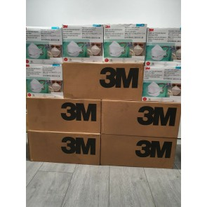3M N95 FACE MASK AND RESPIRATORS