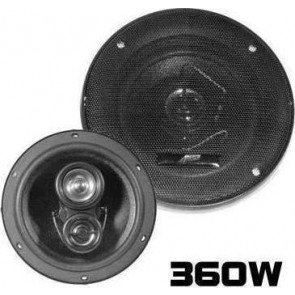 American Audio Car Speakers