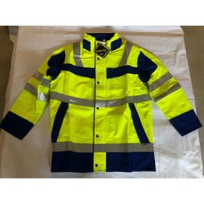 Goretex Hi Vis jackets - German brand