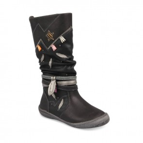 Winter/Spring Shoes for Women and Girls (Leather Mix)