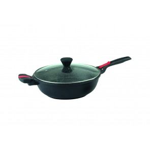 Berlinger Haus BH-1009; Frypan with detachable handle, 28 cm