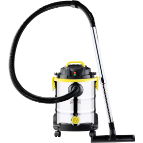 Royalty Line WDVC-30; Wet and dry vacuum cleaner 1400W