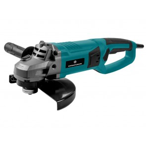 Schwartzmann AG-2350SP; Compact angle grinder