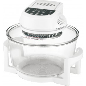 Herzberg HG-6002; Multi – Function Halogen Cooker 12L