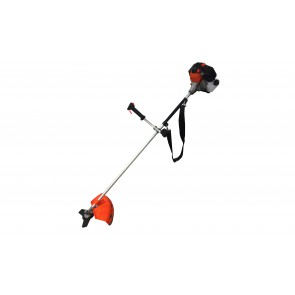 Herzberg HG-5200; Brush Cutter