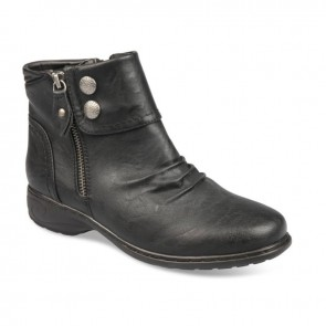 Winter/Spring Shoes for Women and Kids (Leather Mix)