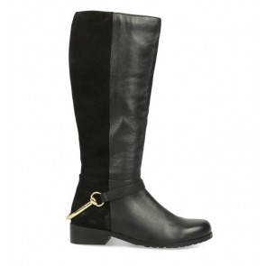 French Brands Women Leather Boots