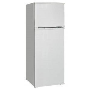 VRF-234 VOV Double Door Refrigerator