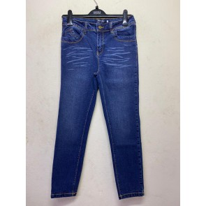 Ladies jeans pant wholesale/stocklot