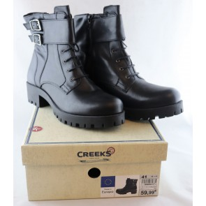 Spanish Boots for Women