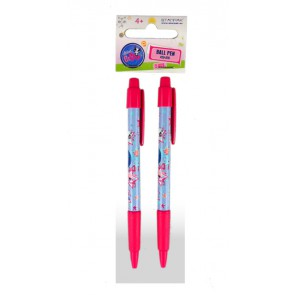 automatic pen, LITTLEST PET SHOP, 2 pcs
