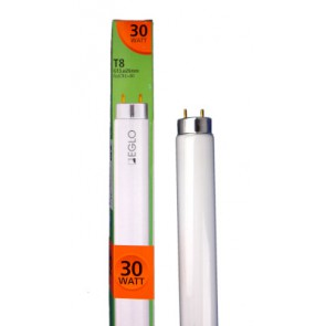 T8 fluorescent lamp, G13, 30 Watt, 26mm in diameter, EGLO