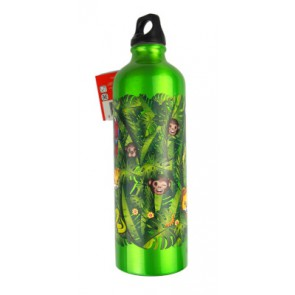 Emoji metal bottle, 750 ml