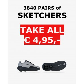 3840 PAIRS SKETCHER 3 WHEELERS RETAIL € 79,90 अभी € 4,95 है