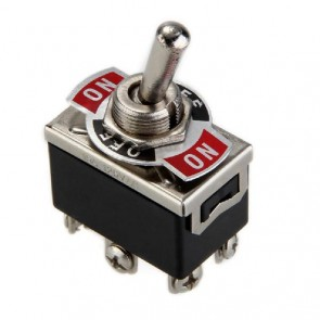 Heavy Duty Flick Toggle Switch