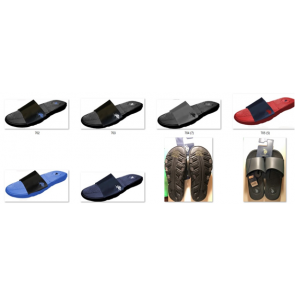 U.S.POLO ASS,'N  MEN'S SANDALS